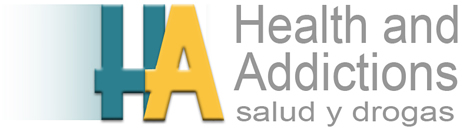 Health and Addictions Journal. Revista Salud y Drogas
